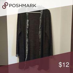 Selling this Sweater Cardigan on Poshmark! My username is: nailart29. #shopmycloset #poshmark #fashion #shopping #style #forsale #Sweaters