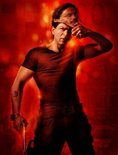 Shahrukh Khan - Don 2 (2011) Source: top10bollywood.com
