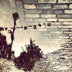 #london #jubilee #rain #puddle #igersuk #igerslondon #ignation - @roon88- #webstagram