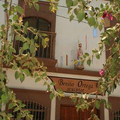 Benito Ortega City Tour Magical Town (Todos Santos) by Land´s End Tours www.landsendtours.com ****** Benito Ortega City Tour Pueblo Mágico (Todos Santos) por Land´s End Tours www.landsendtours.com