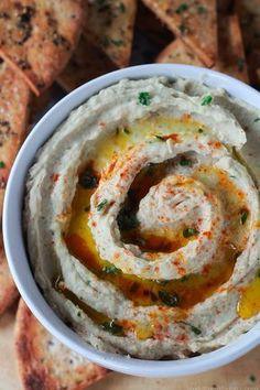 Pastinhas veganas saudáveis e deliciosas | SouVegetariano.com
