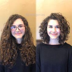 14 cortes lindos para cacheadas de um dos cabeleireiros mais famosos do Instagram - Vix