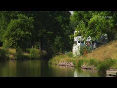 Schweden: Göta-Kanal-Schiffe verbinden Komfort und Eleganz vergangener Zeiten…