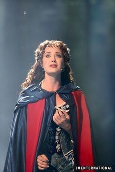 Sierra Boggess, my favorite Christine