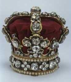 crown of marie josepa❤•♥.•:*´¨`*:•♥•❤