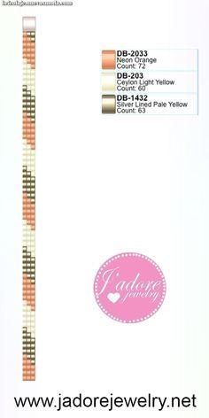 Tentacles bracelet, bead loom pattern, wristband pattern, wrist cuff pattern for Miyuki Delica seed beads Loom Bracelet Patterns, Seed Bead Patterns, Bead Loom Bracelets, Beaded Jewelry Patterns, Beading Patterns, Beading Ideas, Mosaic Patterns, Painting Patterns, Bead Loom Designs