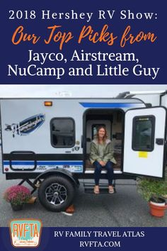 Not All Rv Shows Are Created Equal Small Organized By A Handful Of Dealers Or Even Larger Regional Owned And Companies Like Gs