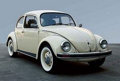 La historia del Volkswagen Beetle original