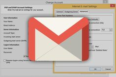 Trouble Setting Up Gmail POP Access? Here Are the Settings You Need.