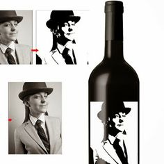 Personal wine COOLish gadgetshop www.coolish.sk – Google+ Personalized Wine, Google, Fictional Characters, Fantasy Characters