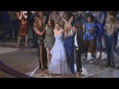 Viva Forever! Spice Girls reunite on stage for Viva Forever! musical