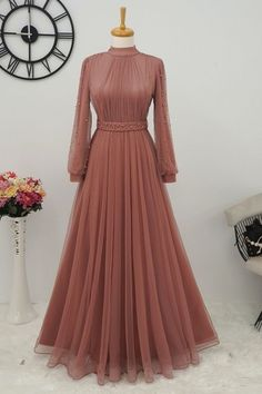 Fairytale Dress, Bridesmaid Dresses, Wedding Dresses, Classy Dress, The Dress, Casual Outfits, Dresses With Sleeves, Gowns, Long Sleeve