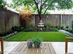 Beautiful Backyard And Frontyard Landscaping Ideas 99 image is part of 150 Beautiful Backyard and Frontyard Landscaping Ideas that You Must See gallery, you can read and see another amazing image 150…MoreMore #LandscapingandOutdoorSpaces