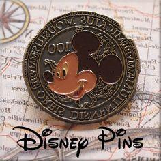 Disney Pin Trading Tips and Information ~ Our Disney Blog Of Walt Disney World Florida