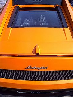 Gallardo - Machine