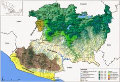 MICHOACÁN MÁGICO TE INFORMA ¿Cómo es la geografía michoacana? Esta vasta demarcación cuenta con altas y encrespadas montañas cubiertas de exuberantes y magníficos bosques de finas maderas, ricas en flora y fauna silvestre; feraces praderas y fértiles valles, con el clima apropiado para el hábitat y multiplicación de toda clase de animales y plantas. http://www.bestwestern.com.mx/best-western-plus-gran-hotel-morelia/