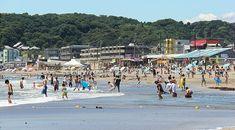 Beaches of Kamakura