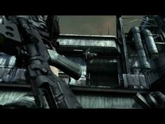 Killzone 2 - Ballet of Death Trailer, 2008.