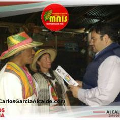 Jose Pereira Miryam Carlos Garcia Alcalde Cota