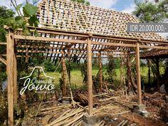 248 Gambar Rumah Jawa Terbaik Di Pinterest Rumah Jawa Coffee Dan