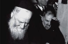 Padre Agostino e Padre Pio: maestro e allievo quarant'anni dopo