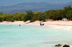 Playa Cabo Rojo, Pedernales, R.D.