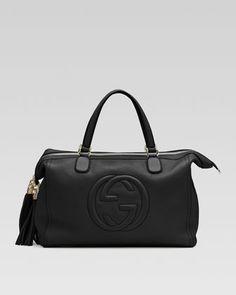 beautiful... Gucci Soho Large Tote - Neiman Marcus