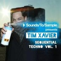 New release from Sounds to Sample: Tim Xavier Sequential Techno Vol 1 Dubstep, Latest Music, House Music, Electronic Music, Good Music, Techno, Drums, Musical Instruments, Studio