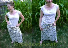 Long Hemp ZigZag Printed Skirt Tribal Printed Maxi by IOGoods,  August 22 only get FREE SHIPPING on this item with code FLASH13 $67.00https://www.etsy.com/listing/160393202/long-hemp-zig-zag-printed-skirt-tribal