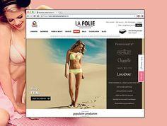 La Folie Body Fashion