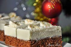 Prajitura de ciocolata cu crema de nuca de cocos   Retete culinare cu Laura Sava