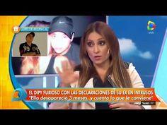 """Siguen los escándalos para El Dipy: su exmujer habló de agresiones en """"I..."""