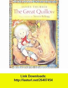 The Great Quillow (9780440833901) james thurber , ISBN-10: 0440833906  , ISBN-13: 978-0440833901 ,  , tutorials , pdf , ebook , torrent , downloads , rapidshare , filesonic , hotfile , megaupload , fileserve