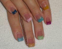 Nails - http://yournailart.com/nails-468/ - #nails #nail_art #nails_design #nail_ ideas #nail_polish #ideas #beauty #cute #love