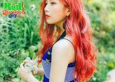Joy - Red Summer