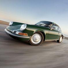 Porsche 911 - 1970