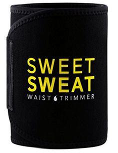 Sweet Sweat Premium Waist Trimmer, for Men & Women. Sweet Sweat Premium Waist Trimmer, for Men & Women ~ Includes Free Breathable Carrying Case! (Med: x Length) Waist Trainer For Men, Ab Belt, Sweat Workout, Waist Workout, Workout Fitness, Best Cardio Workout, Dumbbell Workout, Workout Exercises, Gym Workouts