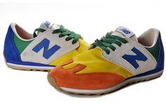 2013 auténtica serie CC coreana de los deportes zapatillas zapatos los NB574 de los hombres