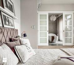 Sypialnia - zdjęcie od Loft Factory