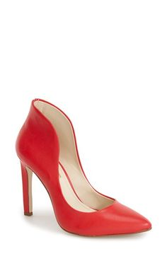 BCBGeneration 'Cosette' High Back Pointy Toe Pump (Women) available at #Nordstrom