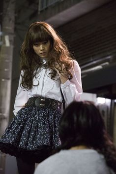 """菅田将暉 / Masaki Suda (Japan) in 『海月姫』 (""""Princess Jellyfish"""", 2014)"""