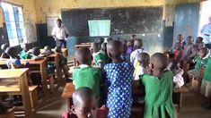 Karama School Rukoma / Tanzania – Bridge of Hope Functional Literacy, New Classroom, Children In Need, New Perspective, Primary School, Special Education, Mathematics, Textbook, Bridge