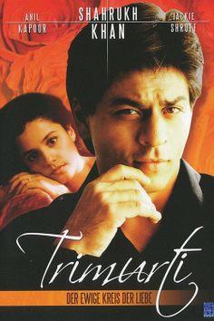Trimurti (1995) - German edition