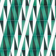MoodBoardMix XI - Gio Ponti. Glazed Ceramic Tiles by Ceramica...