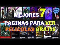 Ver Peliculas Online Gratis Mejores Paginas Cine 2021 Paginas Para Ver Peliculas Ver Peliculas Online Ver Peliculas