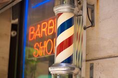 The Bloody History of the Barber Pole