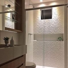 Likes, 40 Kommentare - Start House Design, Bathroom Interior, Bathroom Shower Tile, Bathroom Decor, Bathroom Design Small, Bathroom Renos, Tile Bathroom, Bathroom Interior Design, Bathroom Design