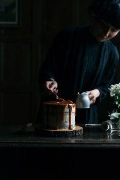 Dark moody food - FOOD PHOTOGRAPHY / VISUAL STORYTELLING WORKSHOP IN BEAUTIFUL…