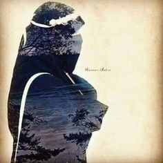 Hijab Dp, Hijab Niqab, Muslim Hijab, Arab Girls Hijab, Muslim Girls, Hijabi Girl, Girl Hijab, Islamic Girl Images, Hijab Drawing