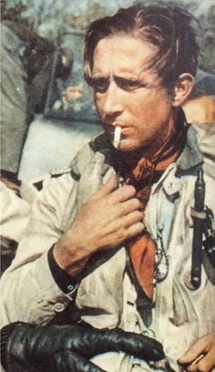 ✠ Wilhelm-Ferdinand Galland (23 October 1914 – 17 August 1943) killed in action intercepting a US bombing mission.